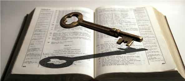 The Prophetic Key
