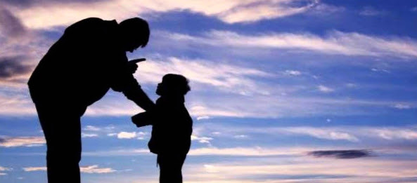 The Discipline of the Father
