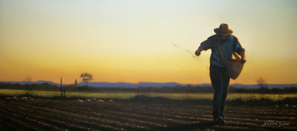 The Parable of Parables (or the Sower)