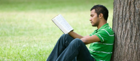 Reading the Bible Devotionally